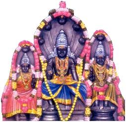 Lord Rahu Bhagavan