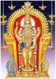 Tiruchendar Sri Subramanya Swami