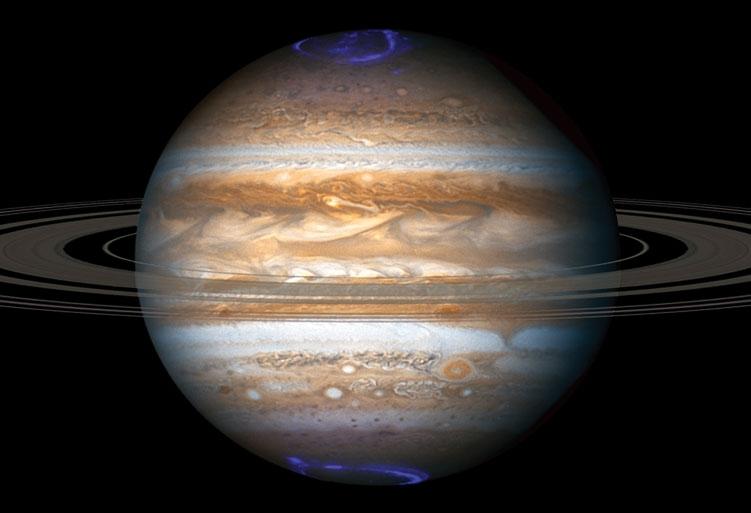Jupiter grades