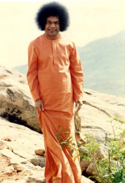 Bhagavan Sri Sathya Sai Baba Varu
