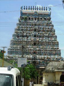 Mahalingeswaraswamy Temple, Thiruvidaimarudur