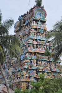 Thiruvidaimuruthar Temple, Tamil Nadu