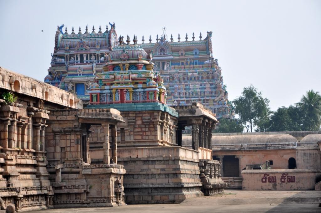 Thiruvidaimuruthar Temple