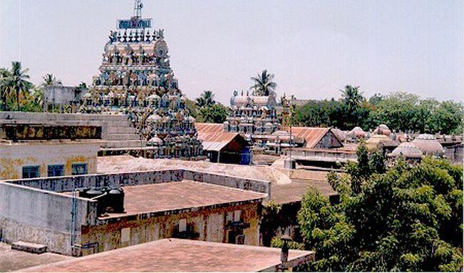 Thirunellar Temple